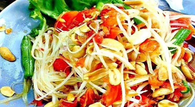 Thai Food Porn