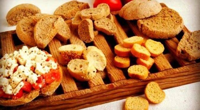 Greek Tastes Bread