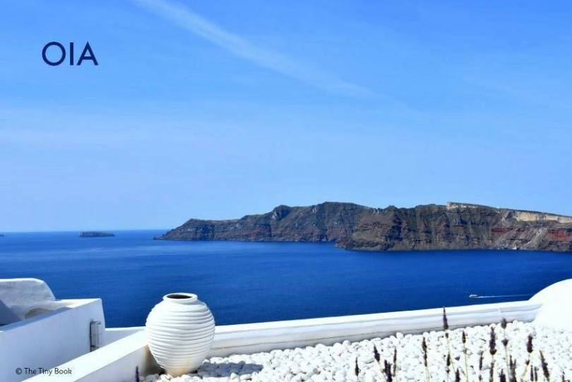 Amazing Santorini - Oia Santorini dreamy photo destination