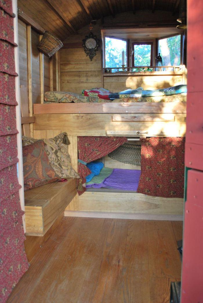 Tiny House Interior Plans