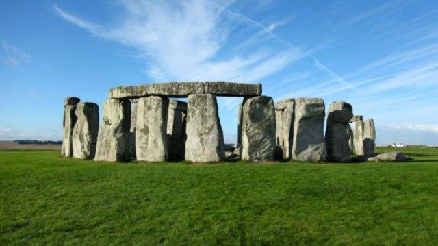 Risultati immagini per stonehenge
