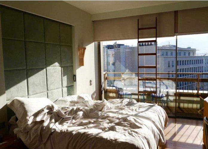New Hotel - The Travelista