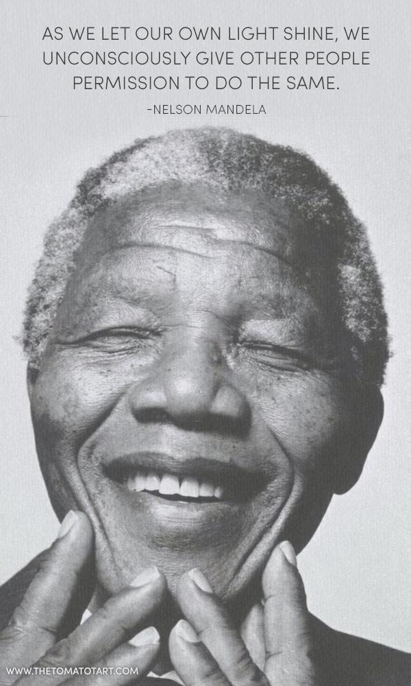 Citaten Nelson Mandela : Nelson mandela quotes nelsonmandela caleb storkey