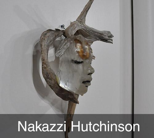 Nakazzi Hutchinson