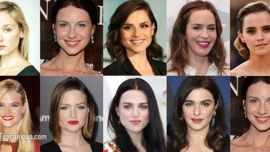Photo of Top 10 Famous British Movie Actresses in 2020