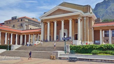 Photo of Most Five Famous Universities in Africa