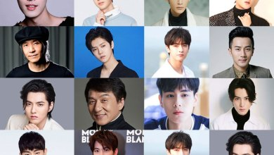 Photo of Top 10 Famous Chinese Movie Actors in 2021 – Vote Now