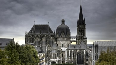Photo of Famous Churches, Cathedrals and Abbeys in Germany 2020