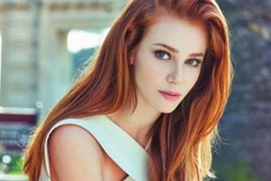 Elçin Sangu Turkish actress