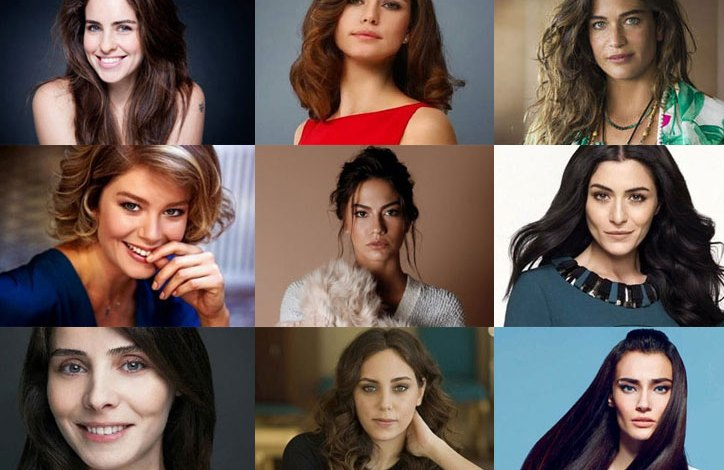 Photo of The Most Beautiful Turkish Actress 2020