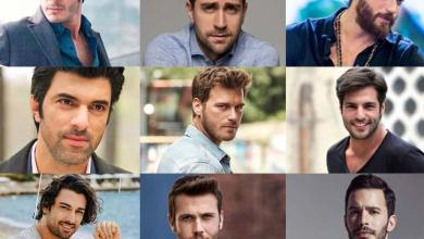 Photo of The Most Handsome Turkish Movie Actors in 2021