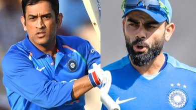 Photo of MS Dhoni Vs Virat Kohli: Who is the best Cricketer ?