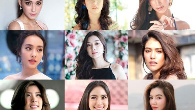 Photo of Top 10 famous Thai Actresses 2021
