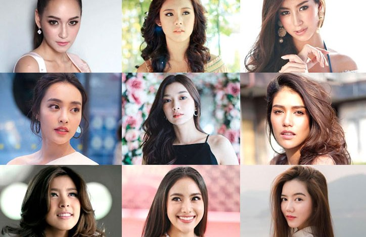 Photo of Top 10 famous Thai Actresses 2020