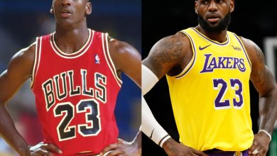 Photo of Michael Jordan vs. LeBron James: Who is the Best Player? Vote Now