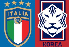 Photo of Italy National Football Team vs South Korea National Football Team: Which is the Best Team? Vote Now