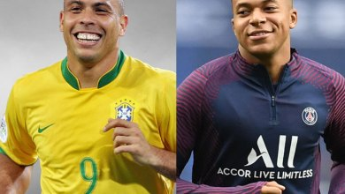 Photo of Ronaldo Fenomeno vs. Kylian Mbappé: Who is the Best Player? Vote Now