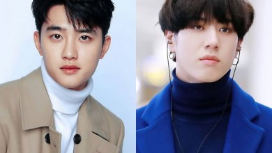 Photo of D.O (Exo) vs Yugyeom : Who is the Best Singer? Vote Now