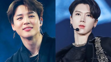 Photo of Jimin vs Ten : Who is the Best Singer? Vote Now