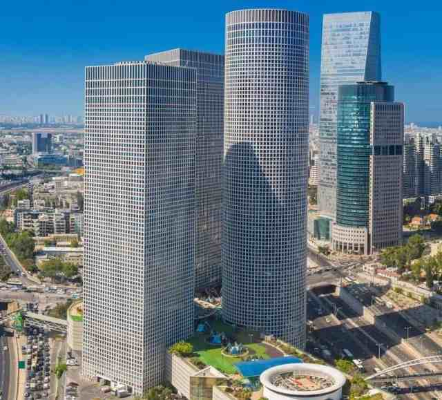 Top 10 sites in Tel Aviv, Israel