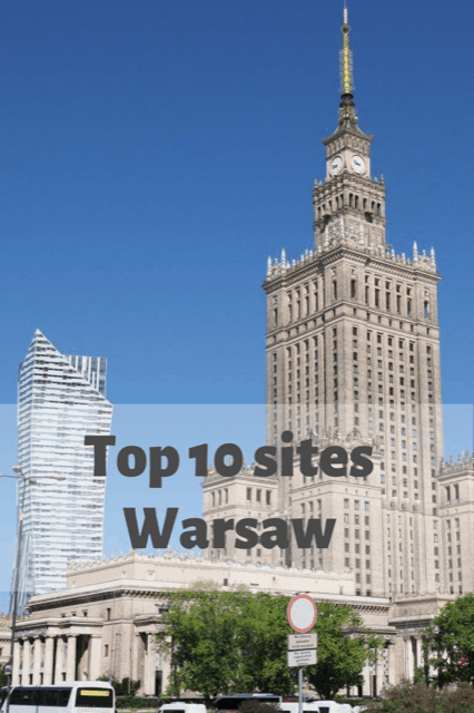 Top 10 sites in Warsaw, Best sites in Warsaw, Place to visit in Warsaw. Warsaw, Poland must visit. #Poland #warsaw #TheTopTenTraveler
