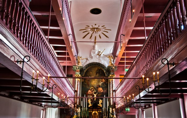 Think about amsterdam what to do? The hidden church is one of amsterdam top things to do, amsterdam to do