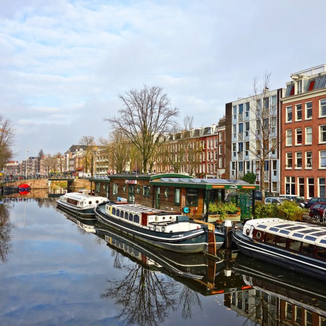 10 Best Things To Do In Amsterdam, Netherlands
