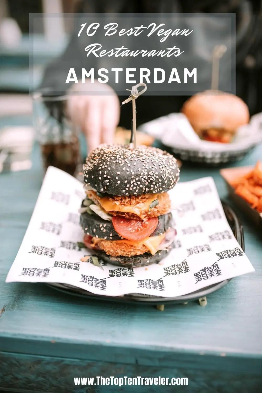 Vegan Amsterdam, vegan amsterdam gluten free, amsterdam vegan food, vegan junk food bar amsterdam, amsterdam vegan restaurants, vegan in amsterdam, vegan breakfast amsterdam, vegan restaurants amsterdam, vegan restaurants in amsterdam, vegan food amsterdam, vegan junk food amsterdam, vegan food in amsterdam #Vega #Veganfood #Ameterdam #TheTopTenTraveler