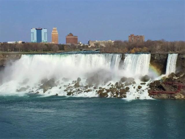 Drive to Niagara falls for weekend getaways in upstate ny, getaways this weekend, this weekend getaway
