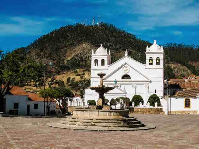 Visit Sucre - top things to do bolivia