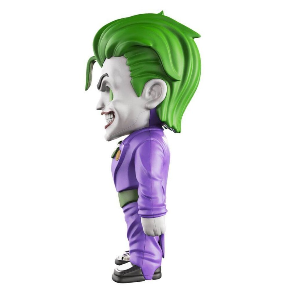 4D Joker XXRAY Figure By Jason Freeny x Mighty Jaxx x 4DMaster side