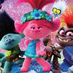 Dive Deeper Into Trolls World Tour With A Dance Party Edition The Toy Insider
