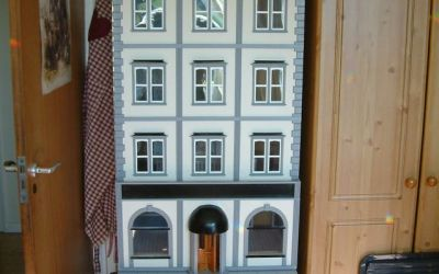 Department Store Dolls House