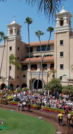 Saratoga Race Course Picks Del Mar Full Day Cards