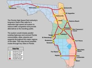 Florida HSR