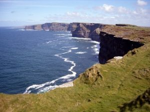cliffs or mohar ireland manors