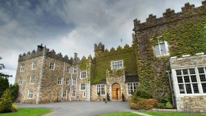 Waterford Castle Hotel Luxury Irish castle