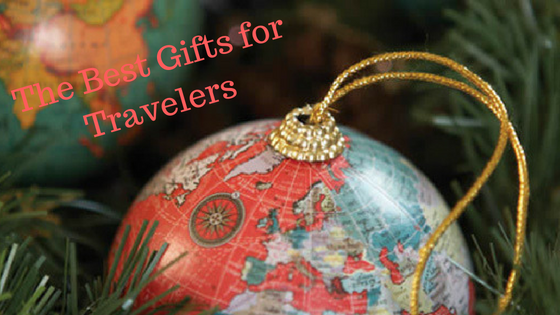 The Best Holiday Gifts to Give Travelers This Year