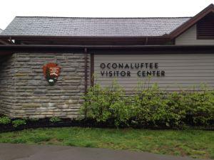 Oconaluftee Visitor Center