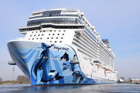 Norwegian, Oceania, Regent cancelled cruises