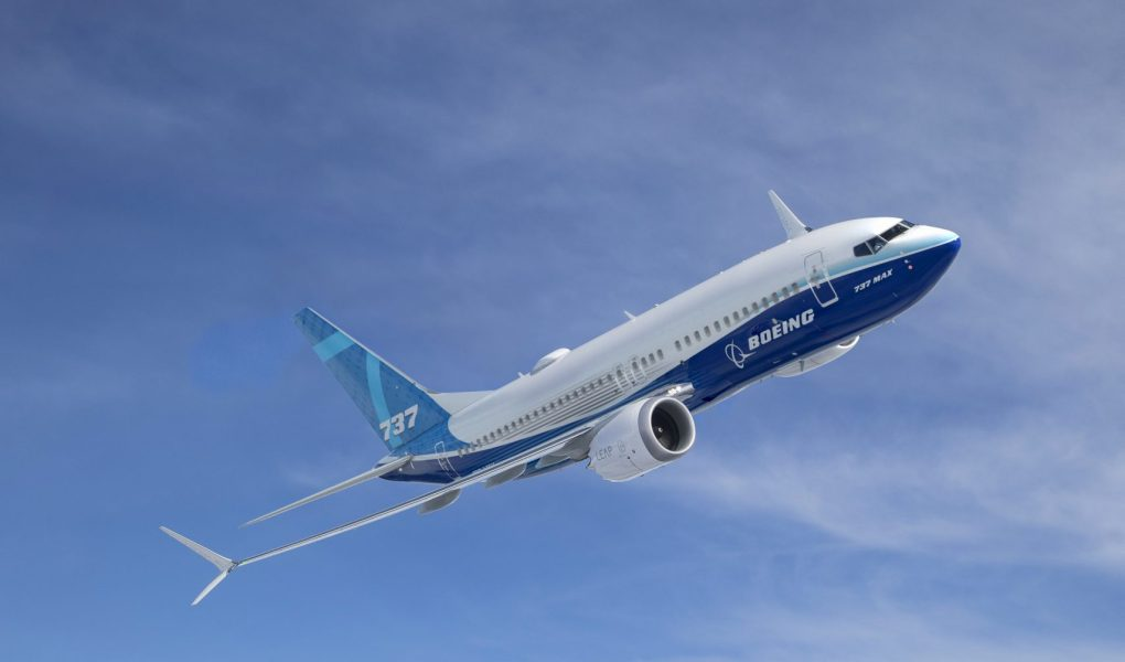 Boeing 737 MAX safe
