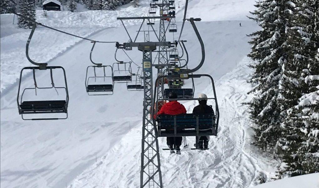 Inghams, Ski Total, Flexiski