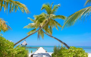 TUI free holiday change
