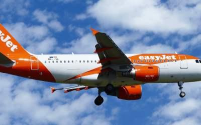 EasyJet flights on sale for summer 2022