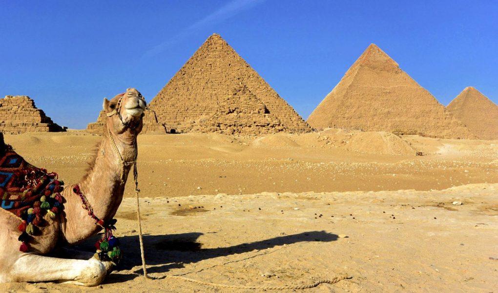 Egypt holidays 2021