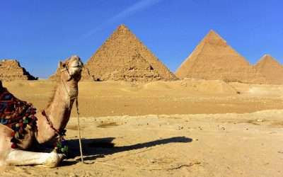 Egypt says it's ready to welcome back the Brits
