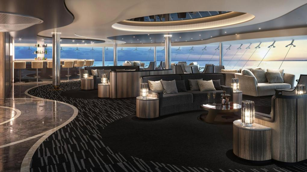 MSC Virtuosa UK cruises