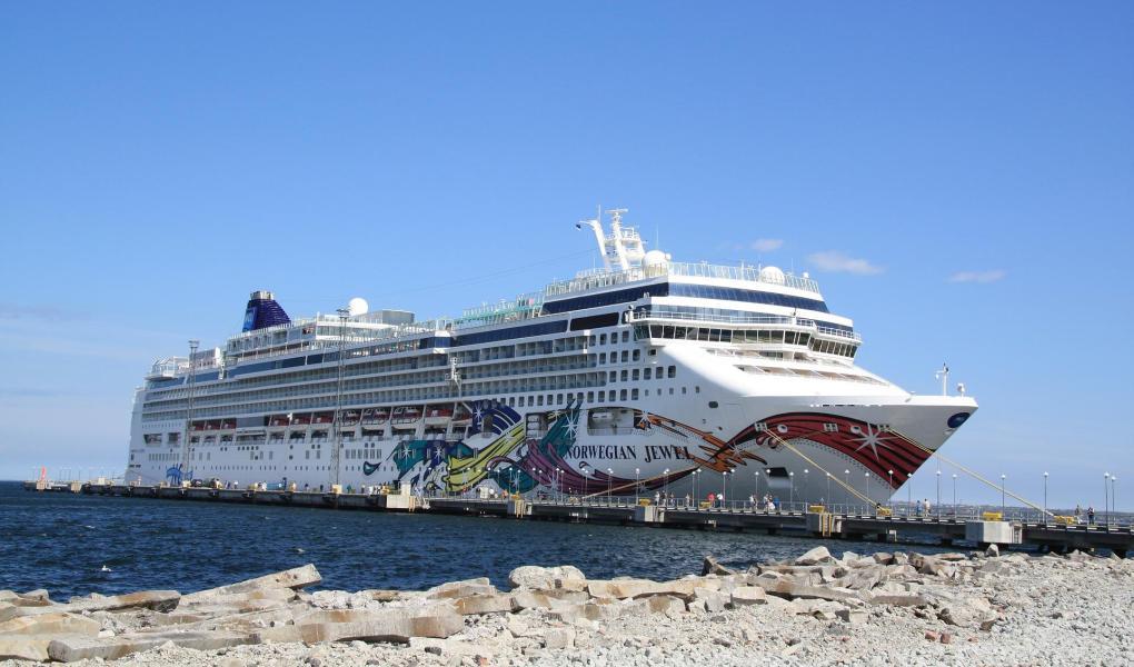 NCL UK cruises