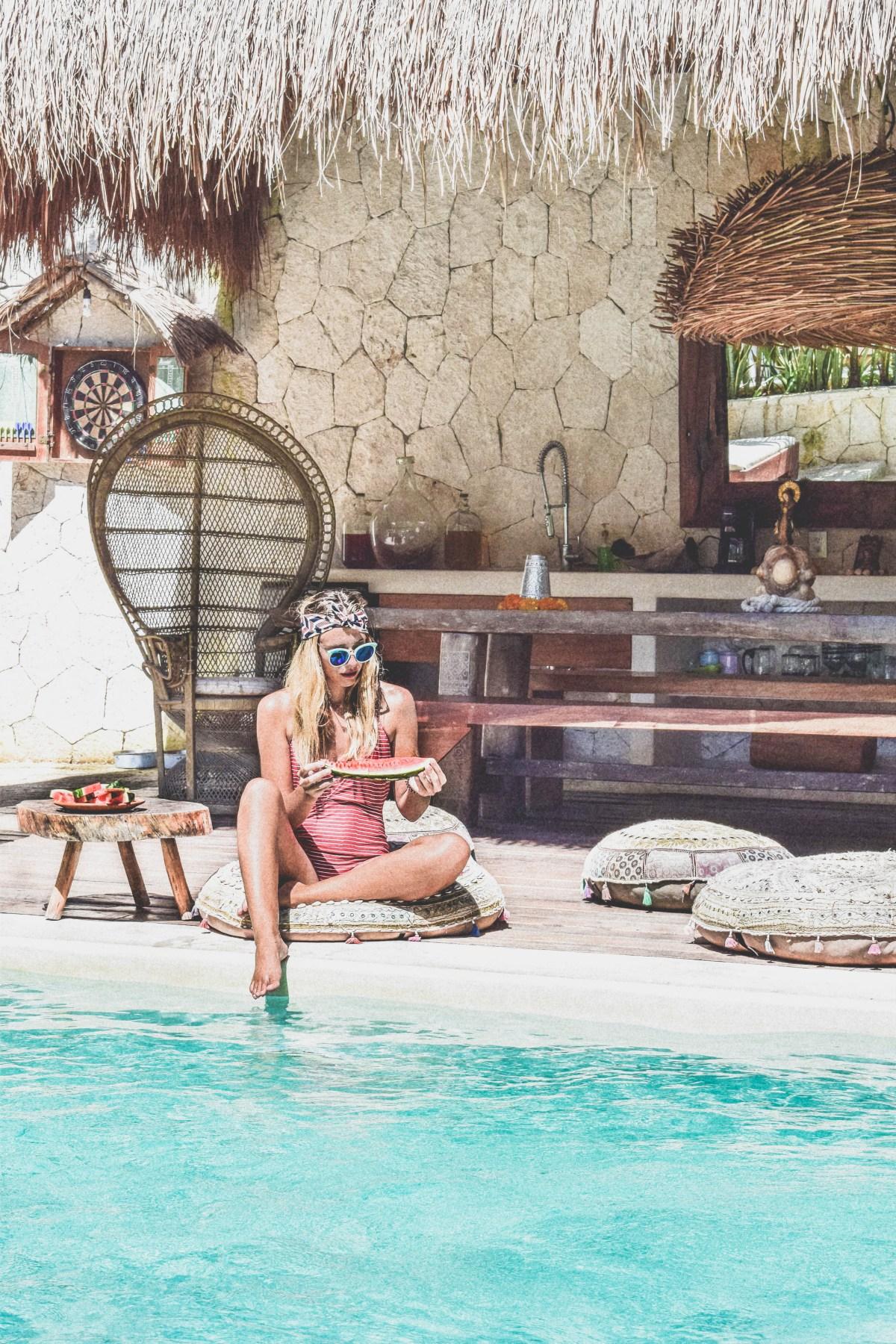 9 Reasons Why You Should Stay at Una Vida Tulum, Mexico