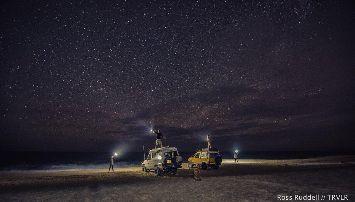 Las Pequeñas Cosas: Traveller Ross Ruddell explores Baja, Mexico